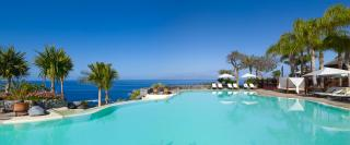 El Mirador Pool at the Ritz Carlton